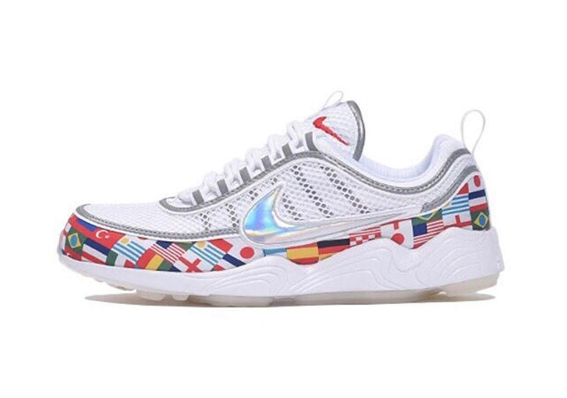 "Nike Goes International With The ""Flag Pack"" 