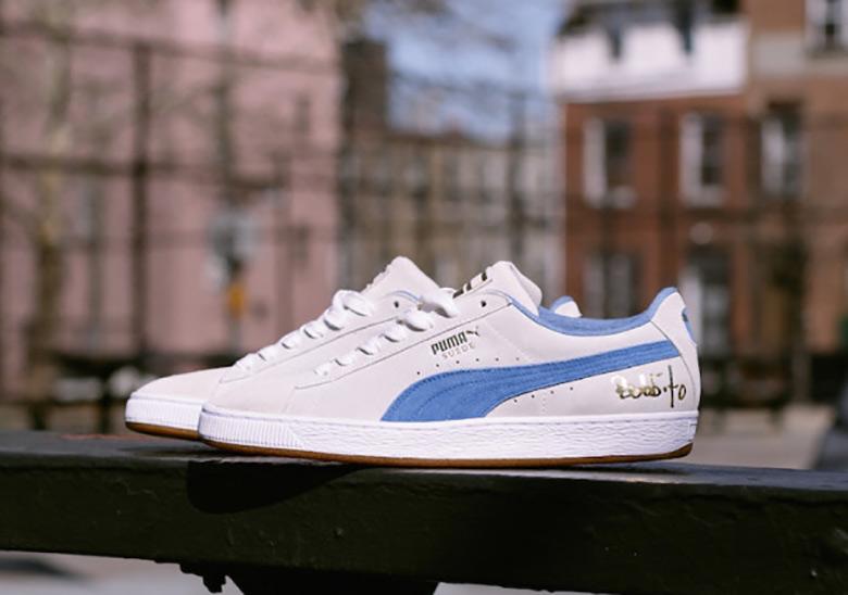 wholesale dealer d3db0 5b604 Bobbito Garcia Puma Suede Release Info | SneakerNews.com