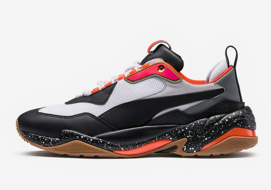 Puma Thunder Electric Release Date Info |