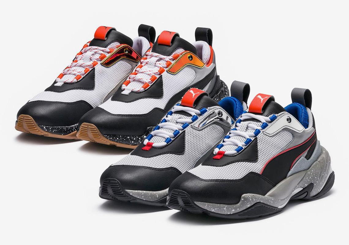 Sneaker News Release Dates