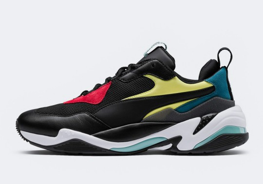 The Puma Thunder Spectra Restocks This Friday