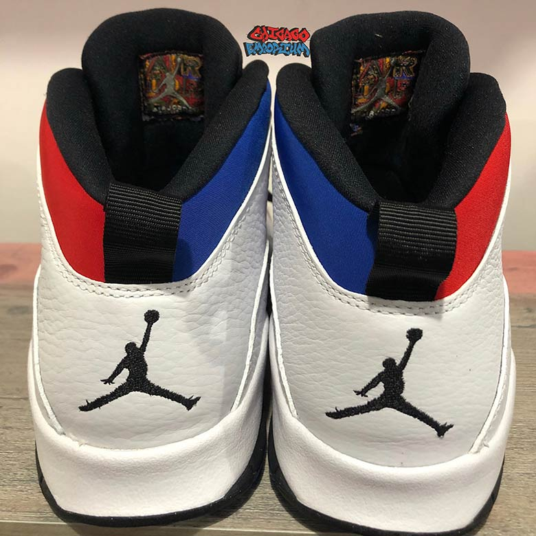 purchase cheap b54c2 92582 Air Jordan 10 Russell Westbrook First Look | SneakerNews.com
