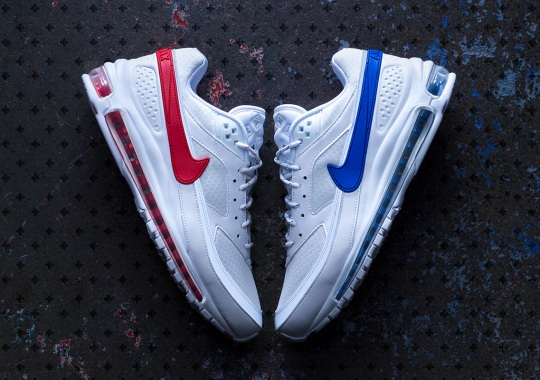 The Three Air Maxes That Inspired Skepta's Latest Nike Collaboration