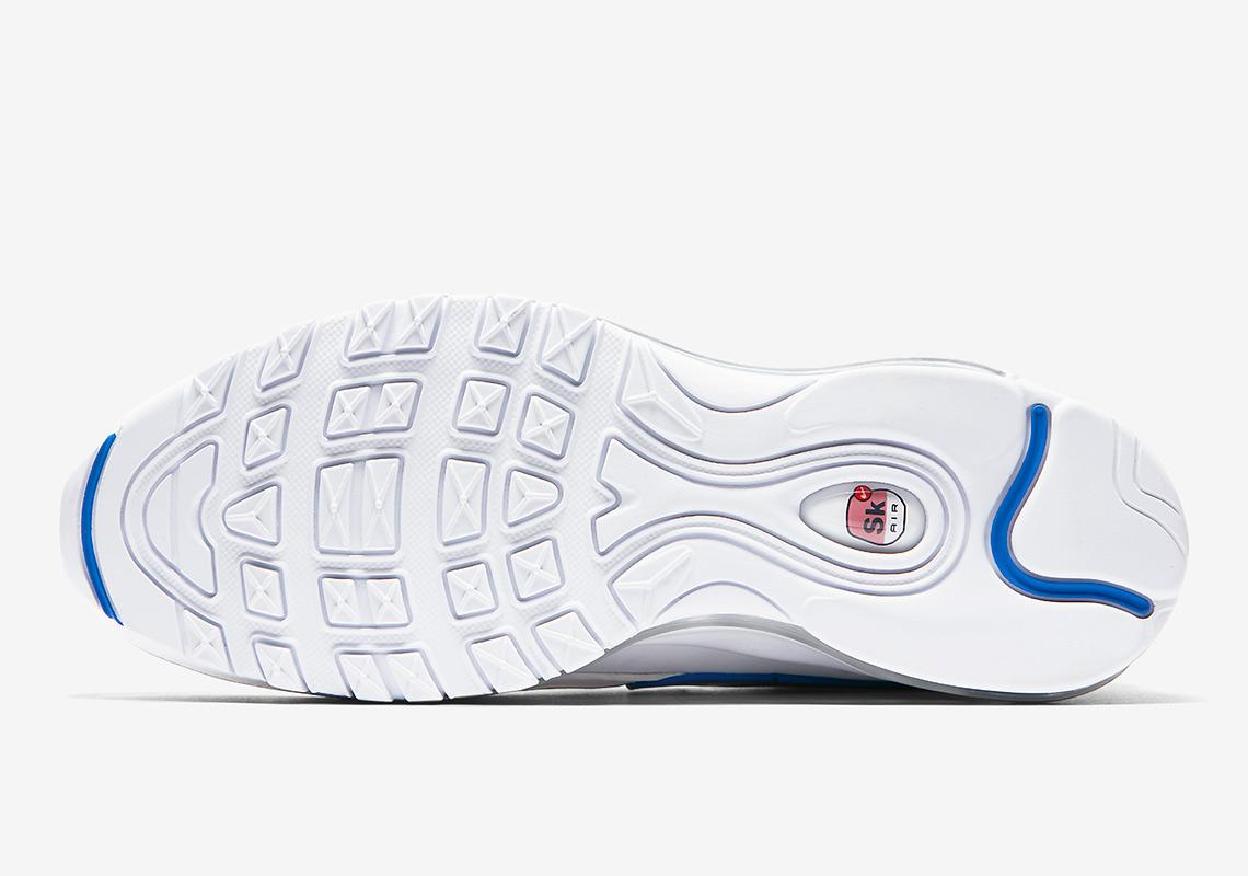 fd33c3550ff Where To Buy  Skepta x Nike Air Max 97 BW - SneakerNews.com