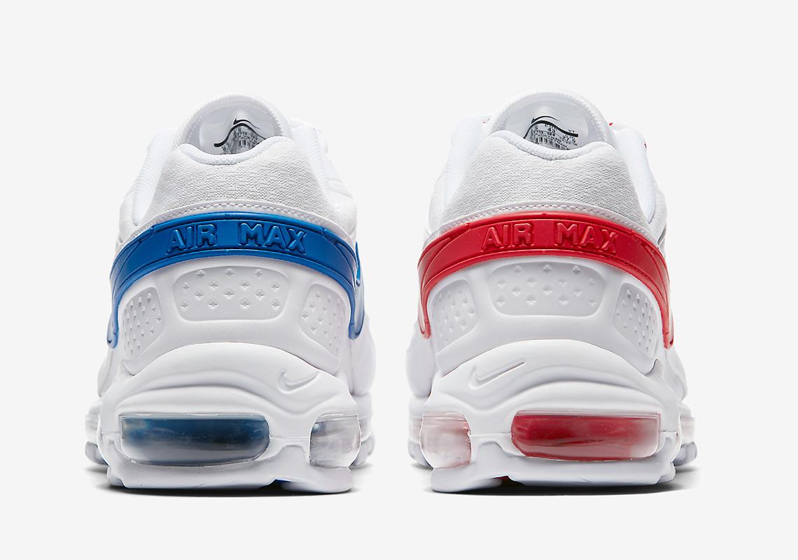 Contador Mansedumbre Oso polar  Where To Buy: Skepta x Nike Air Max 97/BW - SneakerNews.com