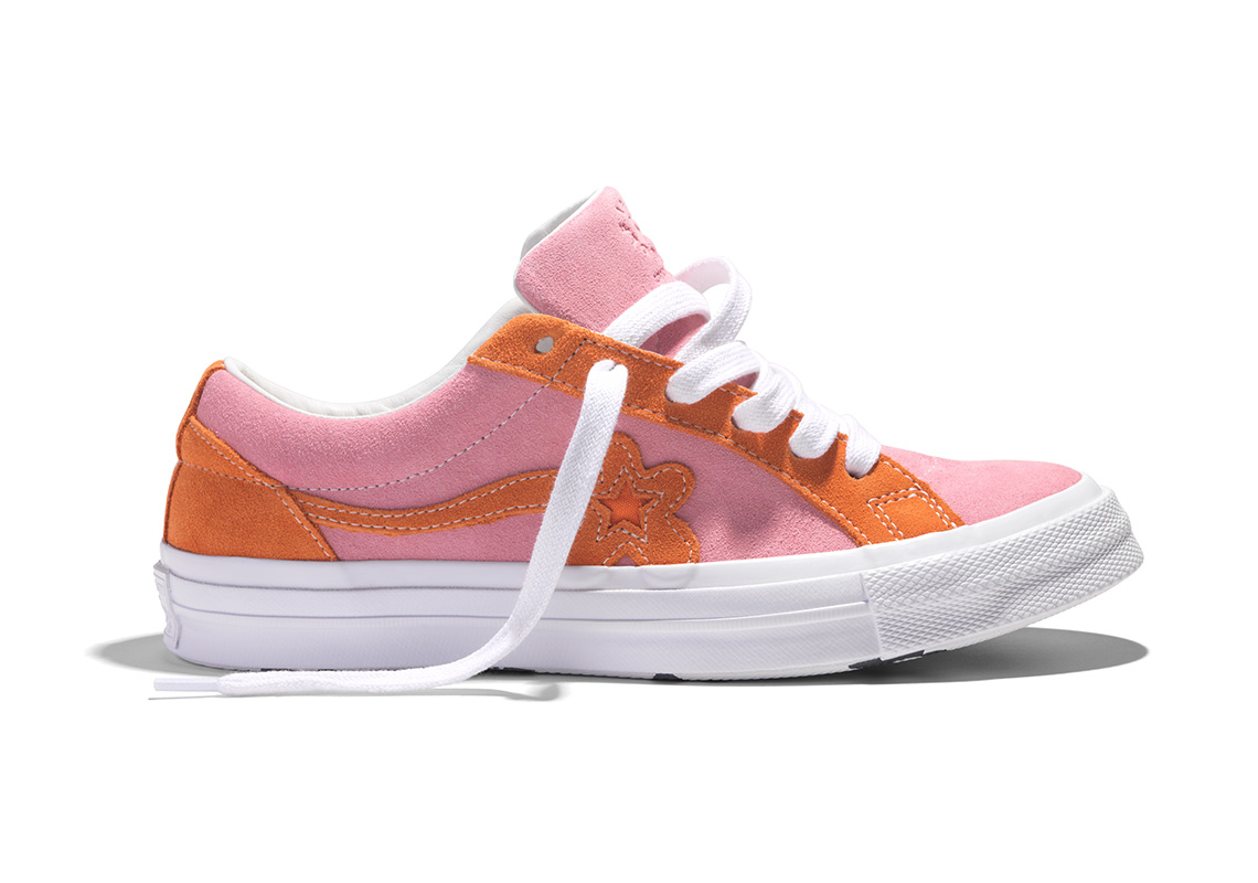 c0eb8d801bb510 Where To Buy  Tyler The Creator x Converse Golf Le Fleur ...