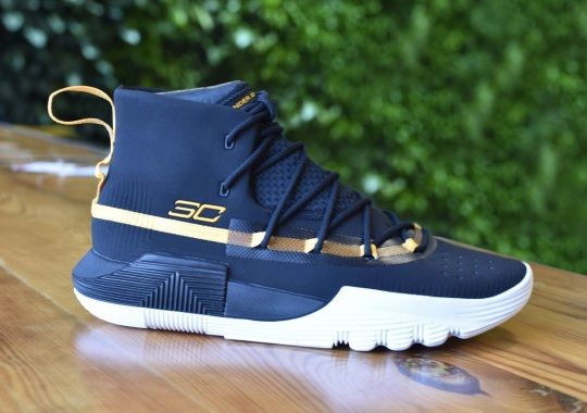 22ed6ece979 The UA Curry 3 Zero II Will Release This Summer For  99