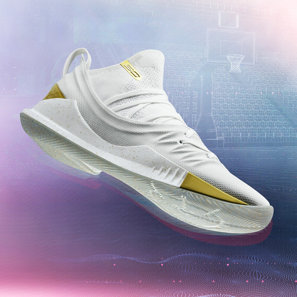 5bb52bec508 UA Curry 5 NBA Finals Takeover Edition Release Date