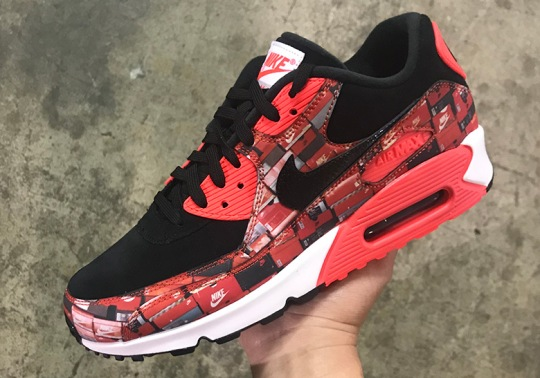 """atmos x """"We Love Nike"""" Pack Releases In The U.S. On June 2nd"""