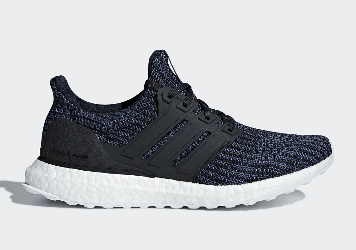 purchase cheap 4294f 17019 Parley x adidas Ultra BOOST 180. Color LEGEND INKCARBONBLUE SPIRIT