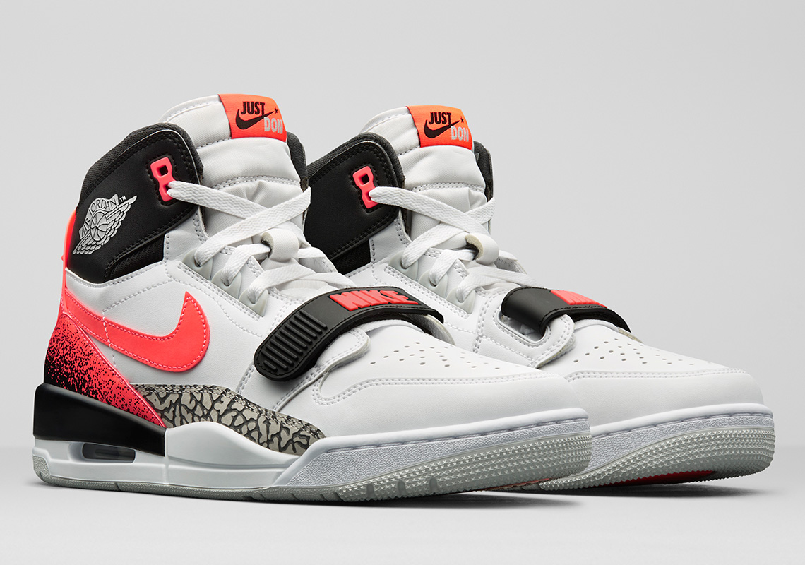 fb90f5bfddf Jordan Release Dates - July August September - Fall 2018 ...
