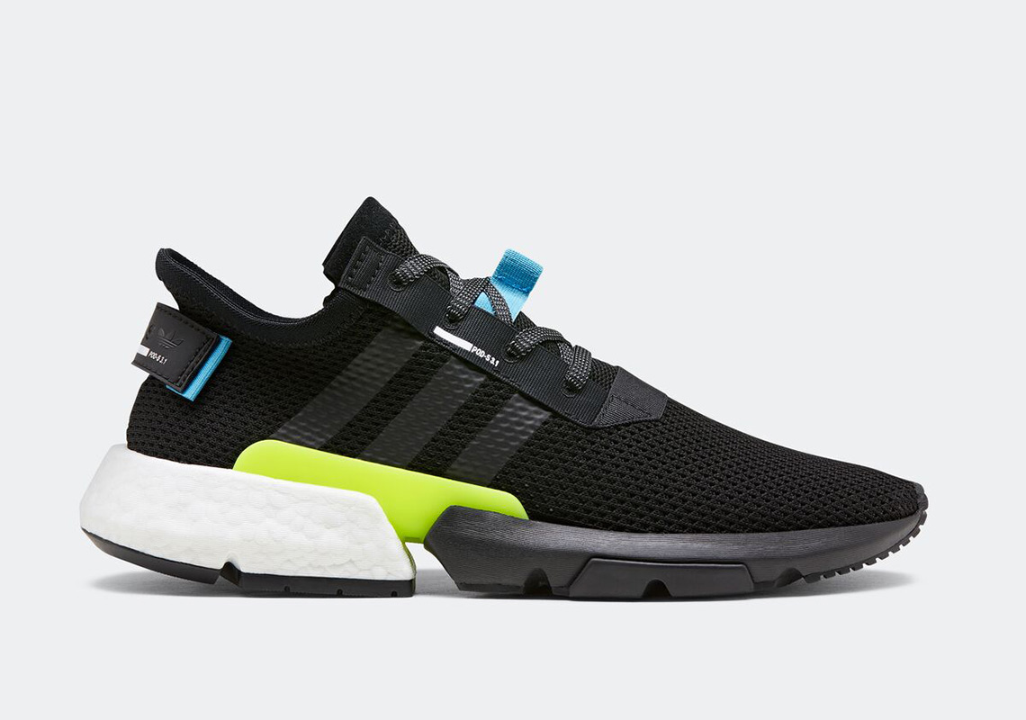 adidas POD System - Official Release