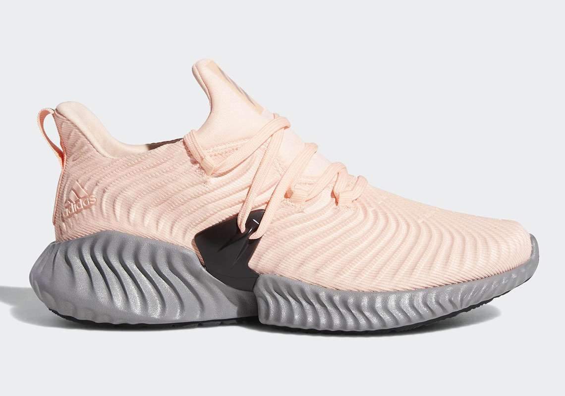 ... factory outlet 727e4 677d1 adidas Alphabounce Instinct Womens Release  Date July 7th, 2018.