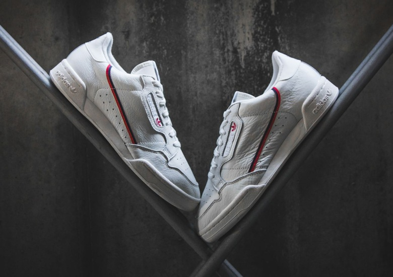the latest 3ee24 20550 The adidas Continental 80 Releases On June 21st In Three Colorways