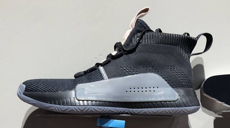 adidas Dame 5 First Look