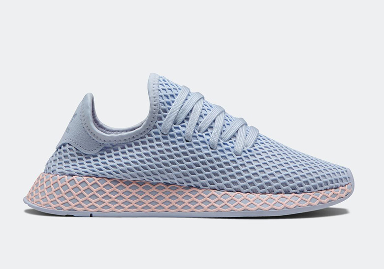 half off 8505a a99ab The adidas Deerupt Returns In July With Six New Colorways