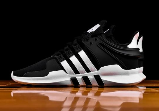Old School Vibes In The New adidas EQT Support ADV