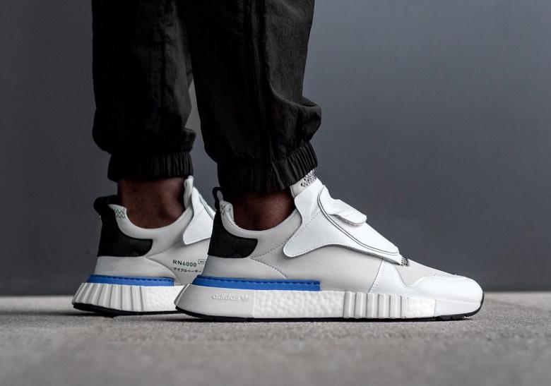 Responder Haiku pecador  adidas Futurepacer AQ0907 - Where To Buy | SneakerNews.com