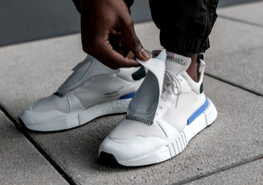 adidas Releases The Futurepacer, A Modern Take On 1984's Micropacer