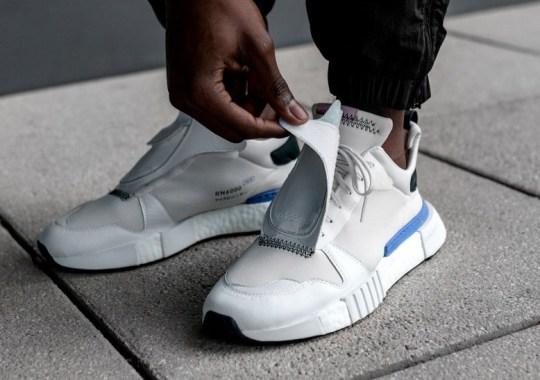 7019404f0495c adidas Futurepacer - SneakerNews.com