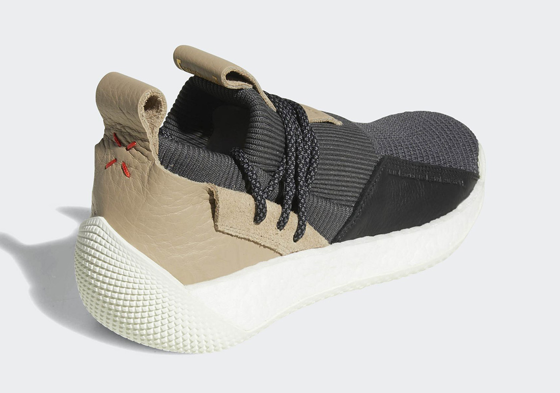 competitive price 37e07 fcfa6 adidas Harden LS 2 B28170 + BB7651 Releas Info   SneakerNews.com