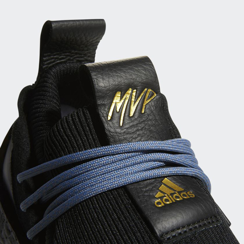 James Harden Shoes Vol 2: Adidas Harden MVP Collection Release Info