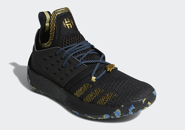 757ad2654777 adidas Harden MVP Collection Release Info