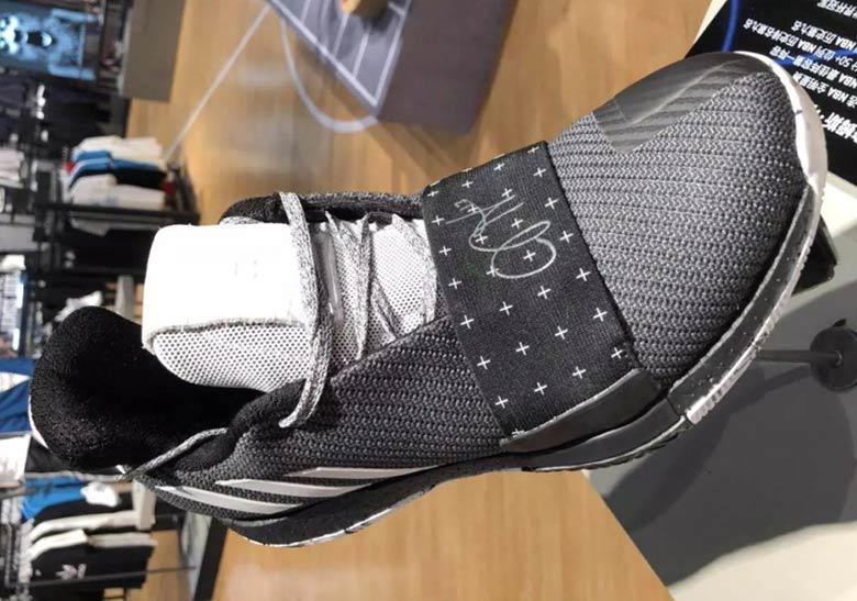 Adidas Harden Vol 3 First Look Sneakernews Com
