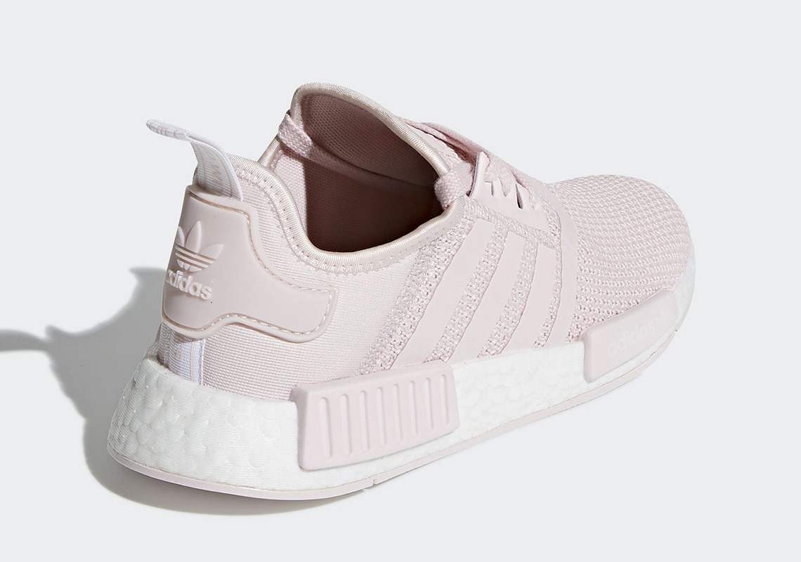 088430601 adidas NMD R1 B37652 + B37653 Release Date
