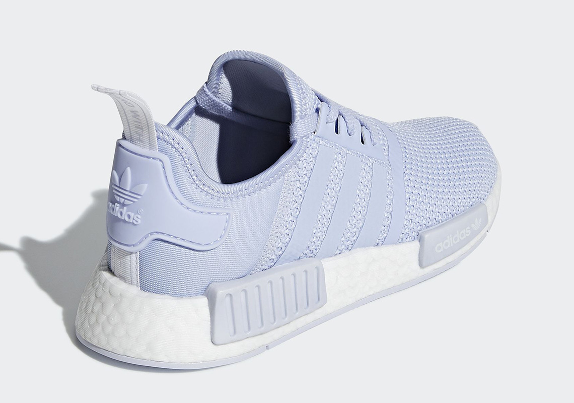 the best attitude be78c c3f05 adidas NMD R1 B37652 + B37653 Release Date | SneakerNews.com