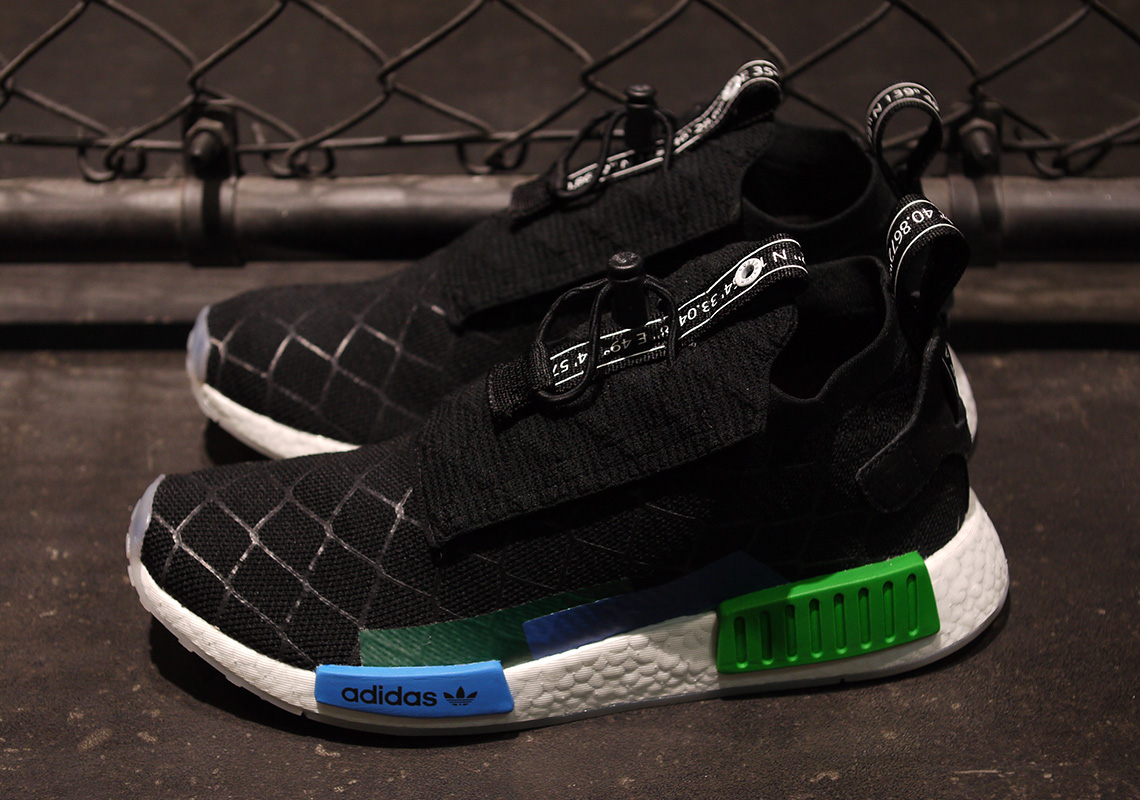 7789da165d68 Expect a release on July 7th through mita sneakers and on July 14th at adidas  Consortium retailers worldwide.