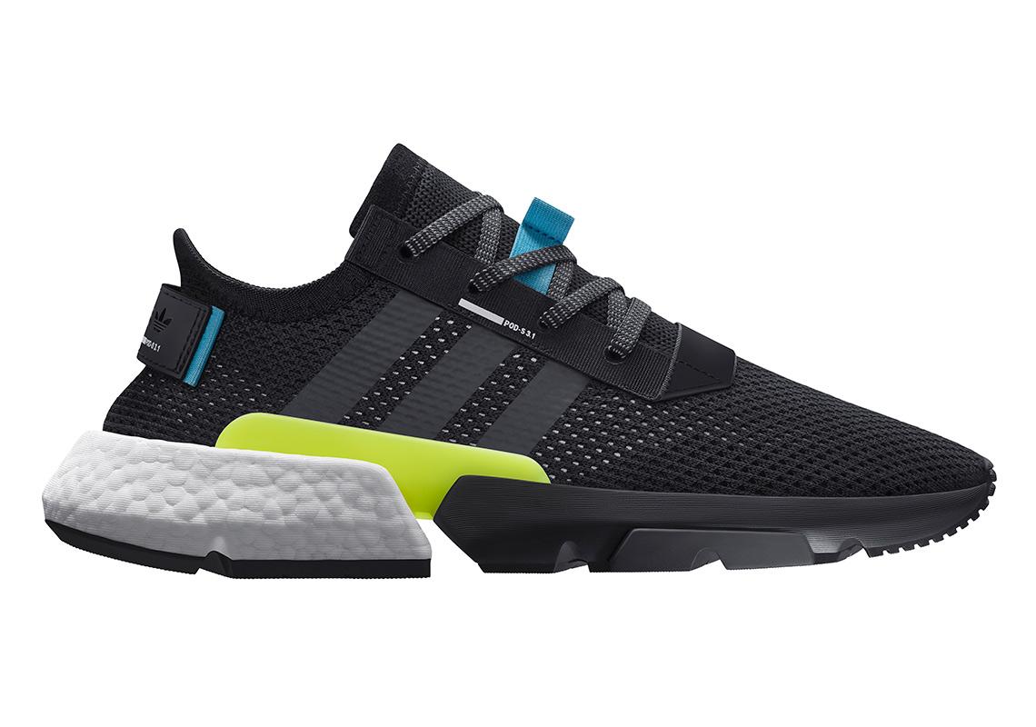22e0c14cda7e adidas P.O.D. S3.1. Release Date  June 16th