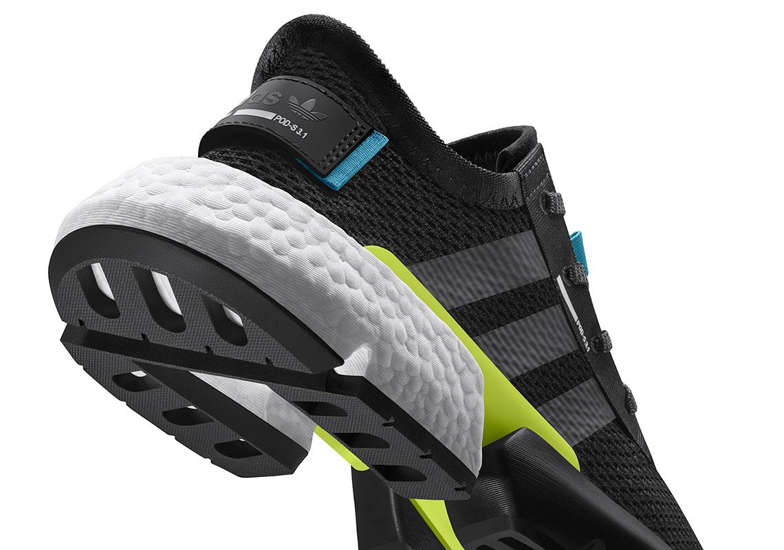 adidas P.O.D. S3.1. Release Date  June 16th 745ac1b3a4