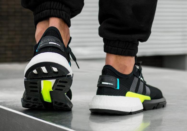 Where To Buy: adidas POD 3.1 AQ1059  