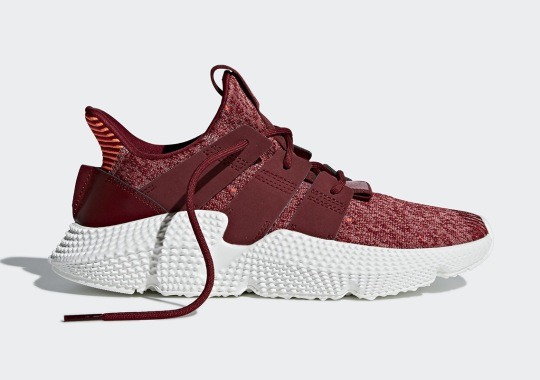 Preview Four adidas Prophere Colorways Dropping In June