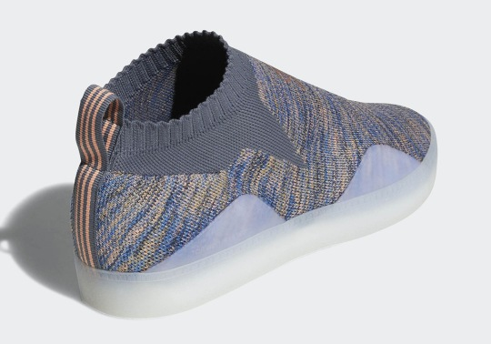 The adidas Skateboarding 3ST.002 Is Releasing In Multi-color Primeknit