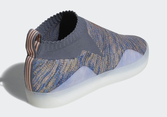 The adidas Skateboarding 3ST.002 Is Releasing In Multi-color Primeknit