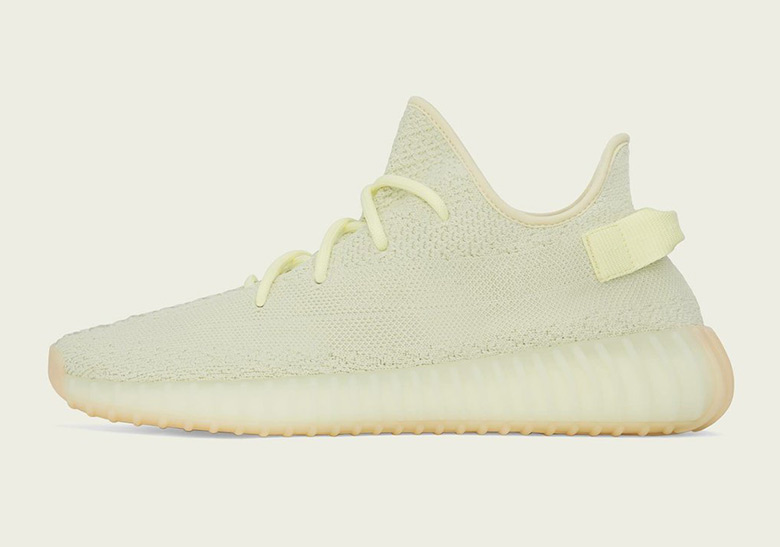 64b9078c8 adidas Yeezy Boost 350 v2 Butter Yellow - Release Info