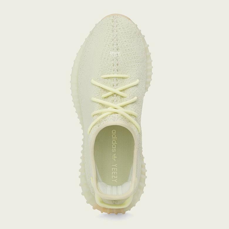 adidas Yeezy Boost 350 v2 Butter Yellow - Release Info  f8d11e72c