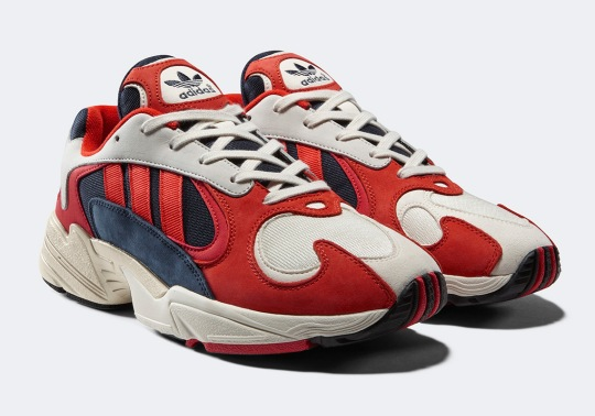 adidas Originals Officially Unveils The YUNG-1