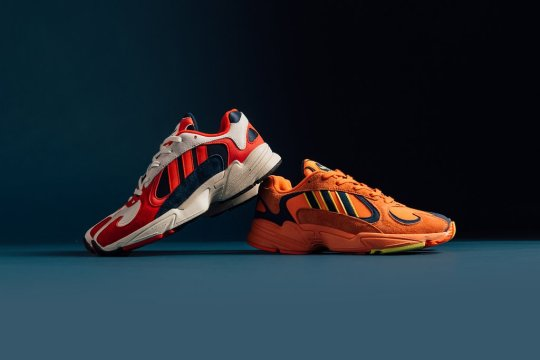 Where To Buy The adidas YUNG-1