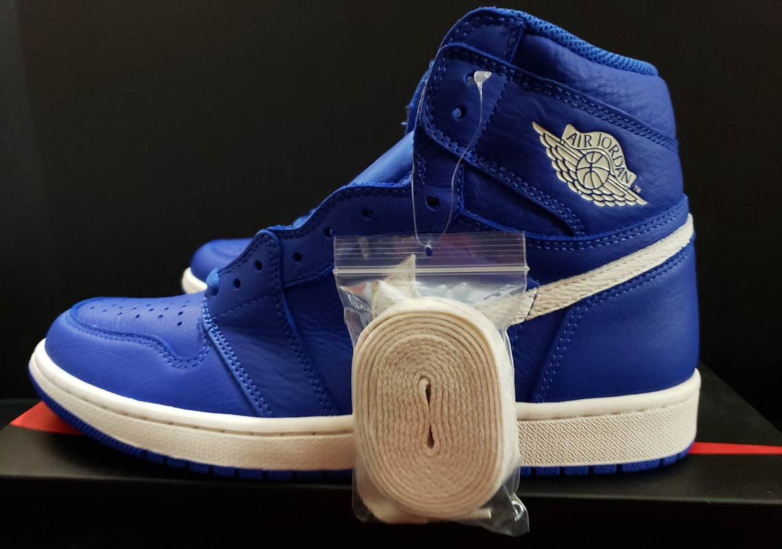 check out c1292 b25fd ... where can i buy air jordan 1 retro high og hyper royal release date  july 7