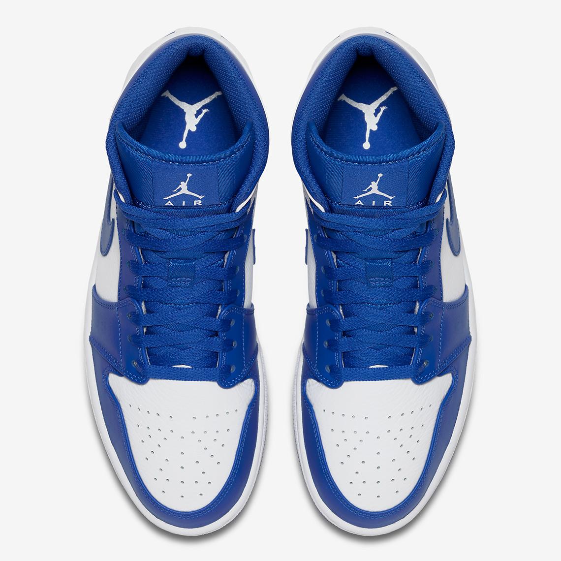 8215b7b37c0 Air Jordan 1 Mid