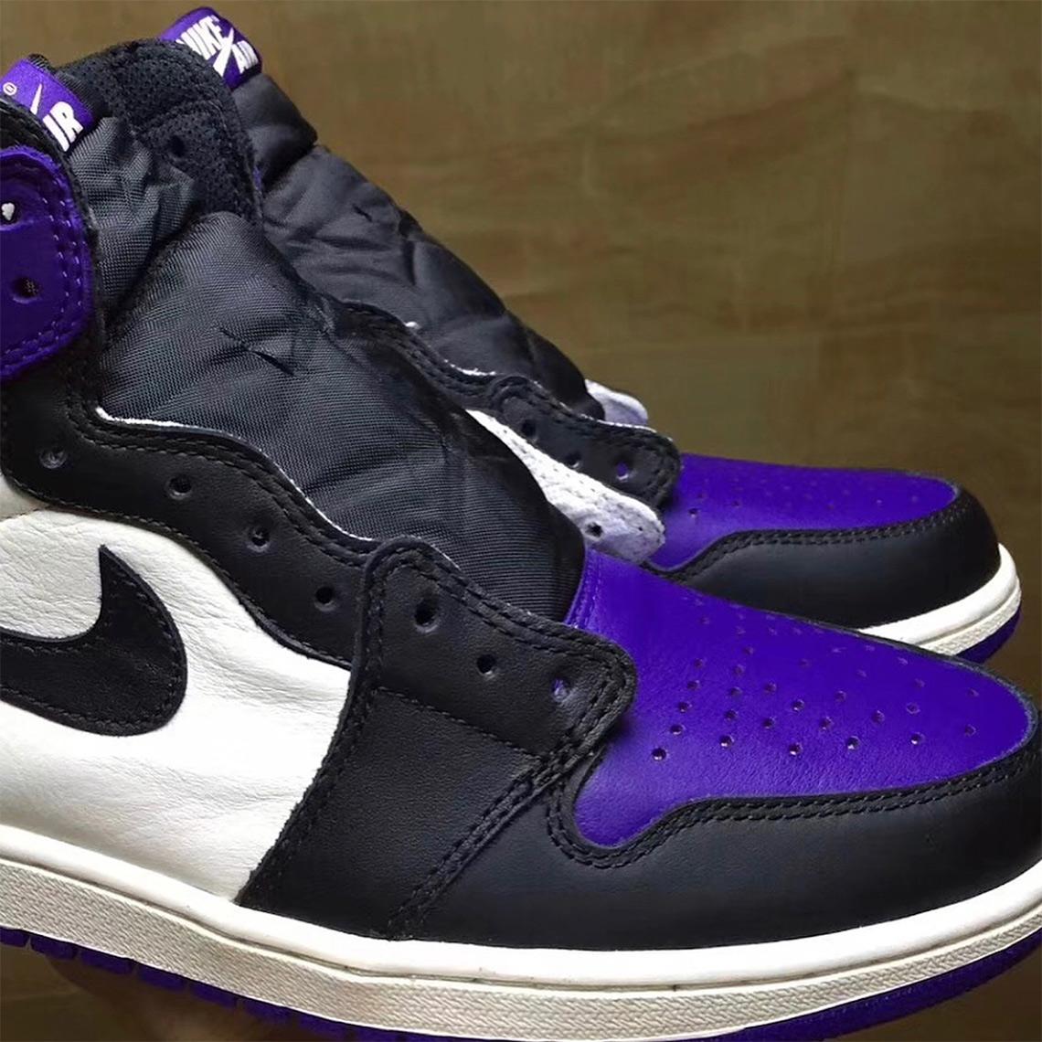 04b50fff49cd wholesale air jordan 1 phat black stealth court purple 0ead5 d3e65   switzerland air jordan 1 retro high og release date september 22 2018 160.  color court