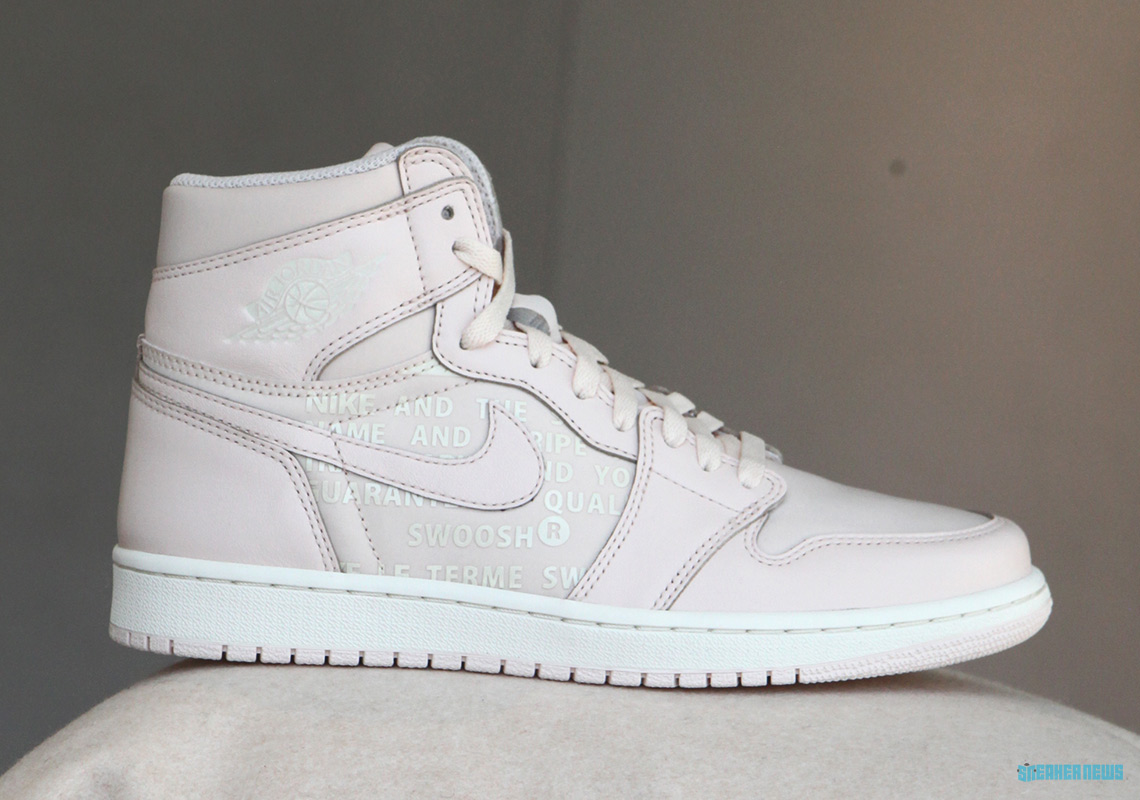 Another Air Jordan 1 Regional Exclusive Pack Is Coming In September 14fa34b90