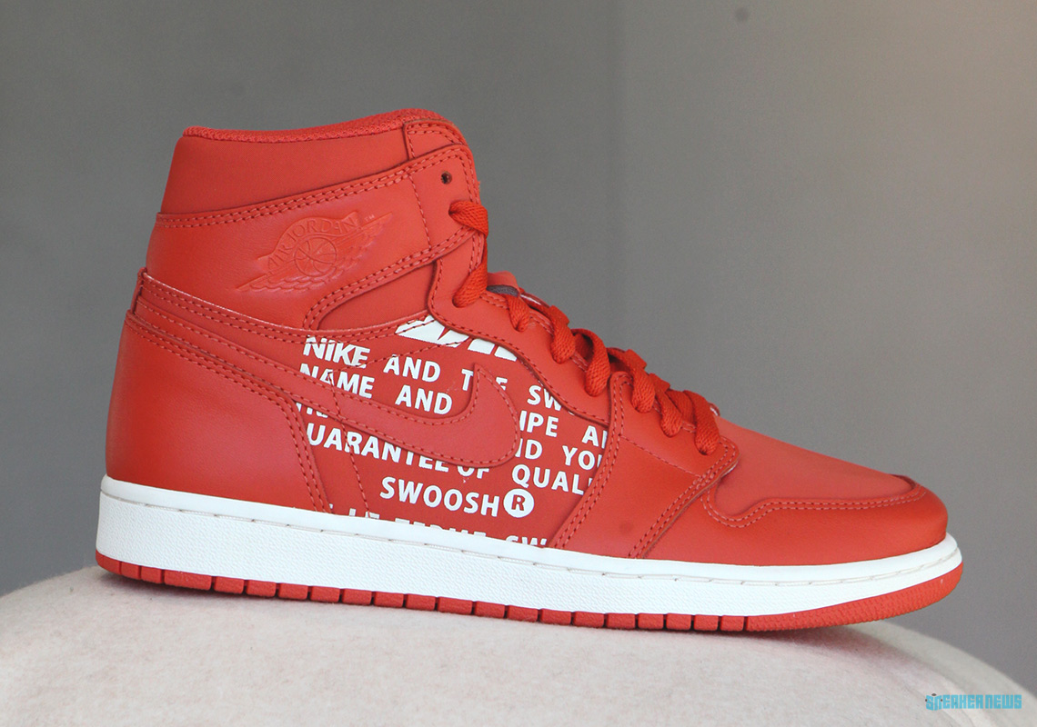 Air Jordan 1 Retro High OG Big Logo Release Info  a5532ef70