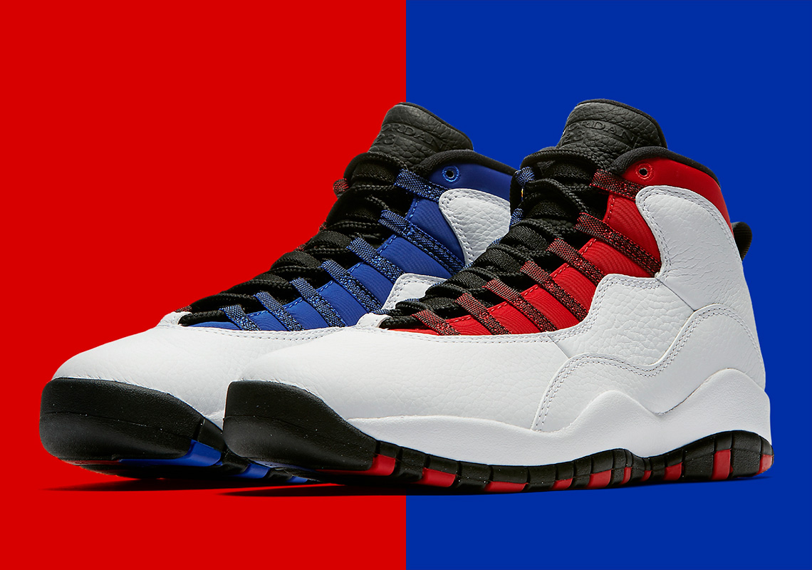 "Where To Buy The Air Jordan 10 ""Graduation"" b016d1206"