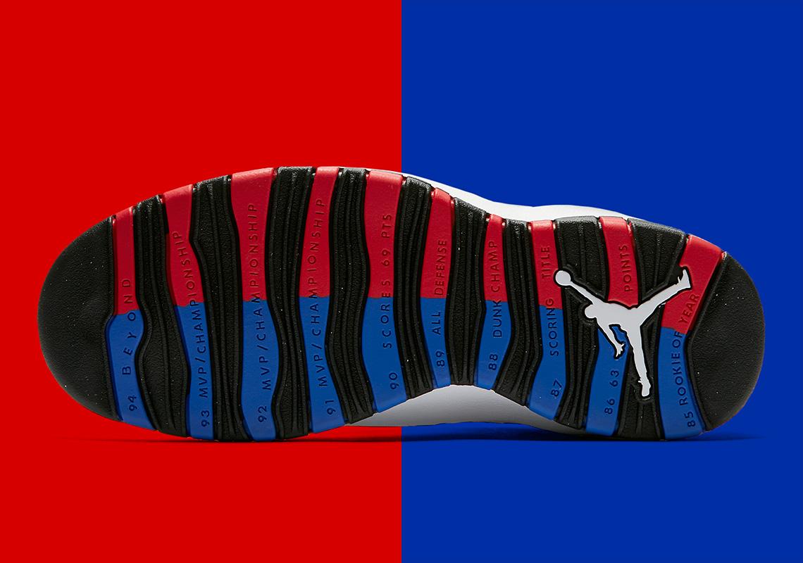 90e566bcf822 Air Jordan 10 Graduation Where To Buy
