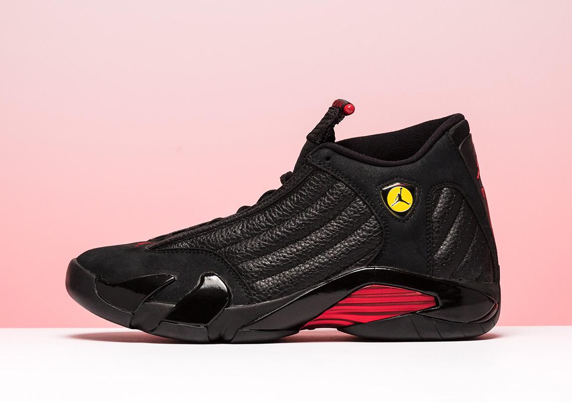 buy online 9a223 4ca1e Air Jordan 14