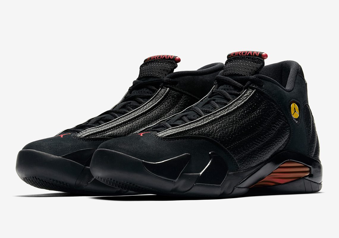 """get cheap 23f6f 86c02 Update  Check out our where to buy list for the Air Jordan 14 """"Last Shot""""  here"""